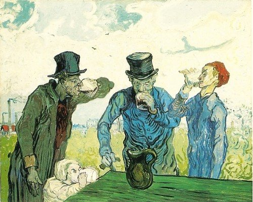 van-gogh-the-drinkers-1890
