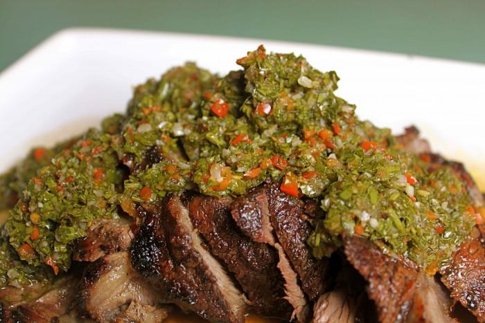 chimichurri-on-steak