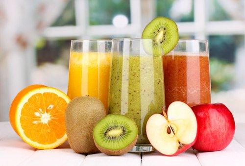 Temporada de Frutas