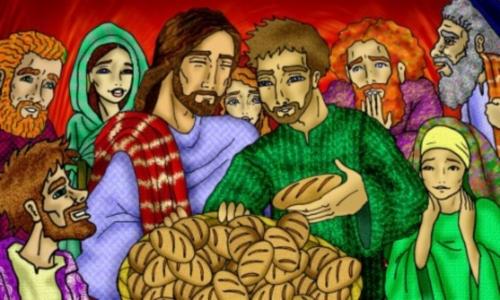 Navidad en Panes