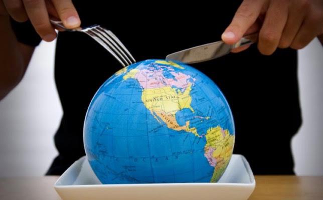 Desayuno Americano Gastronomia