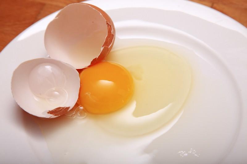 Huevo: Un Manjar