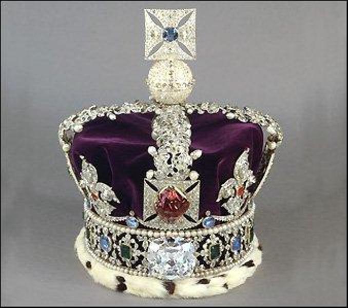 Corona-Inglesa